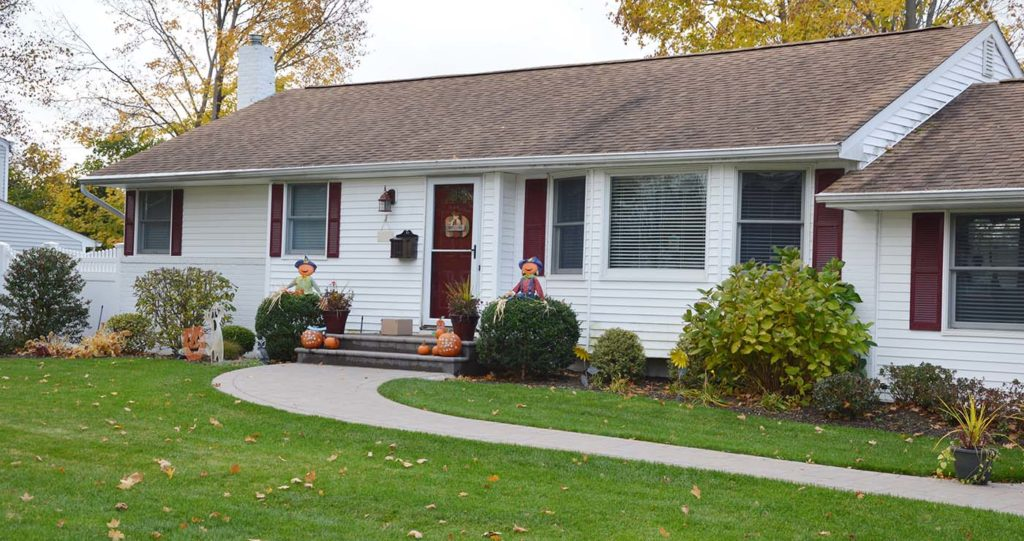 Rent to Own Home in Fox Lake, Illinois
